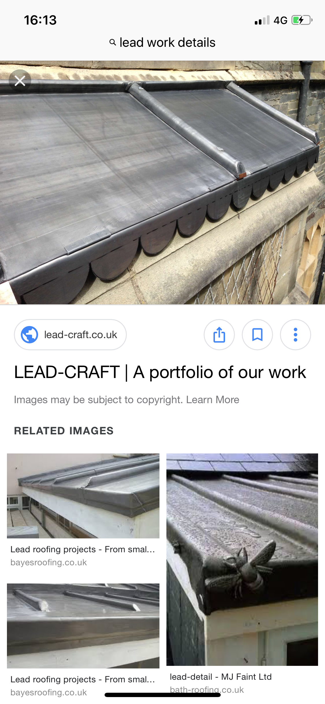 Pin By Stewart Mackinnon On Lead Roof Work Images Lead Roof Roofing
