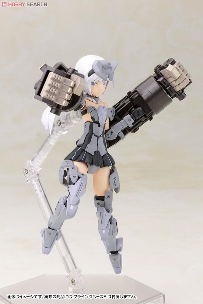 Frame Arms Girl Architect (Plastic model) Item picture10