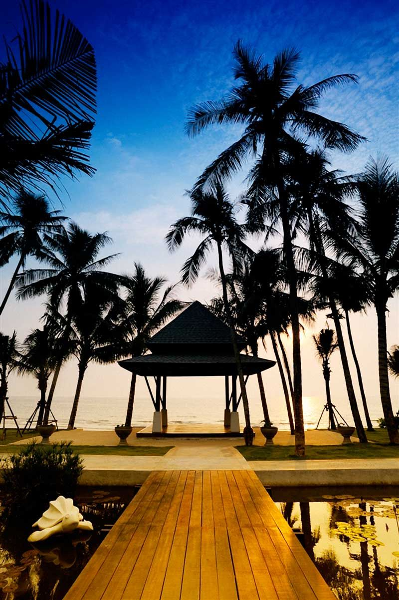 Boutique Hotel The Dewa Koh Chang Thailand