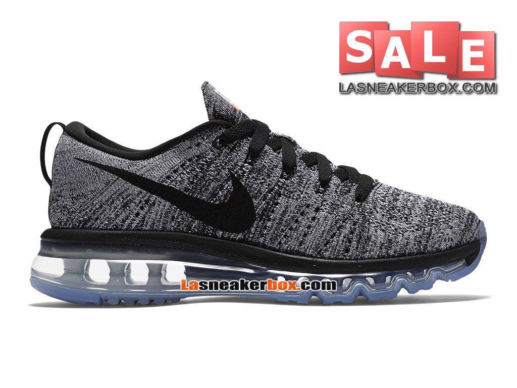 promo code 48e6e a755d nike-flyknit-air-max-gs-chaussure-de-nike-