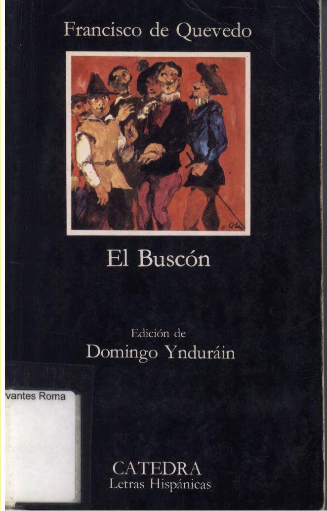 Life & works of Francisco de Quevedo