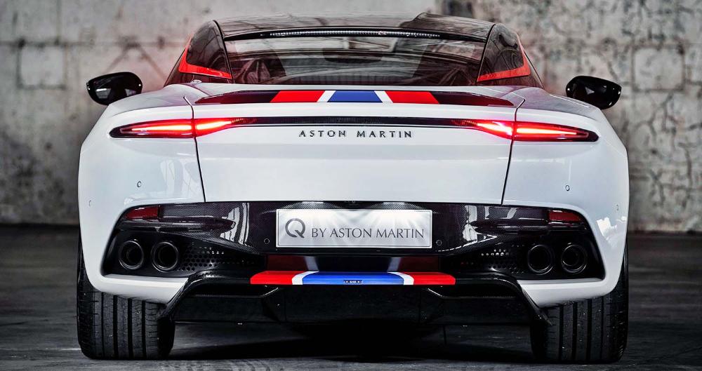 أستون مارتن دي بي أس سوبرليجيرا الجديدة كليا سوبر جي تي جديدة تتجاوز المألوف موقع ويلز Aston Martin Dbs Superleggera Aston Martin