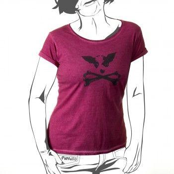 #chihuahua power. Piraito, camisetas sutiles