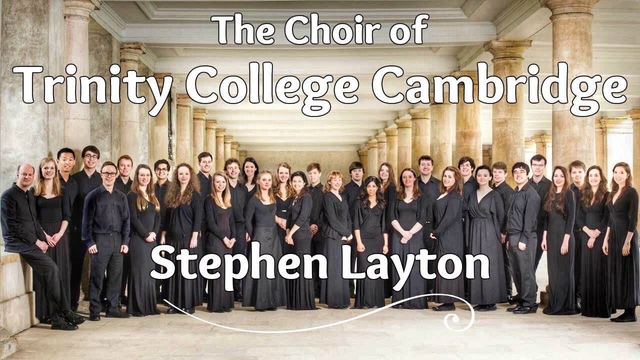 ♫ Is this the BEST choir in the world?