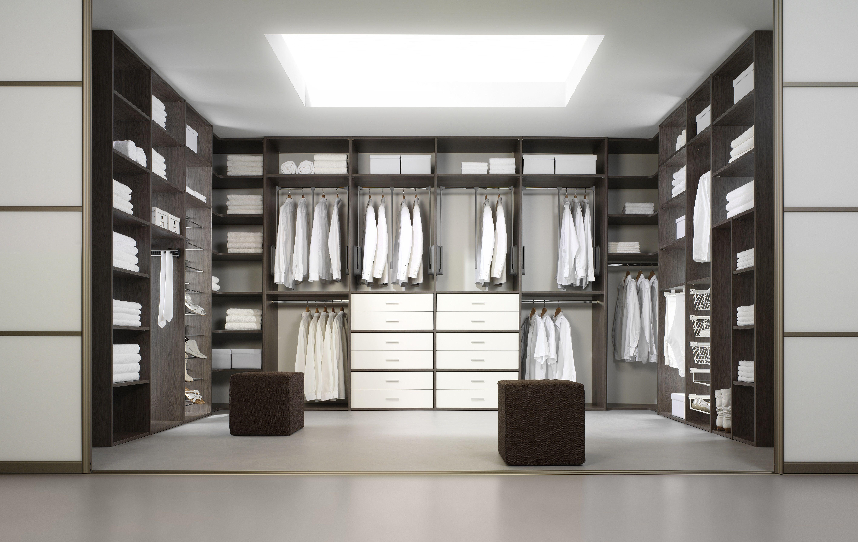 Uw ideale dressing op maat ontwerpen realiseren door vefato motké