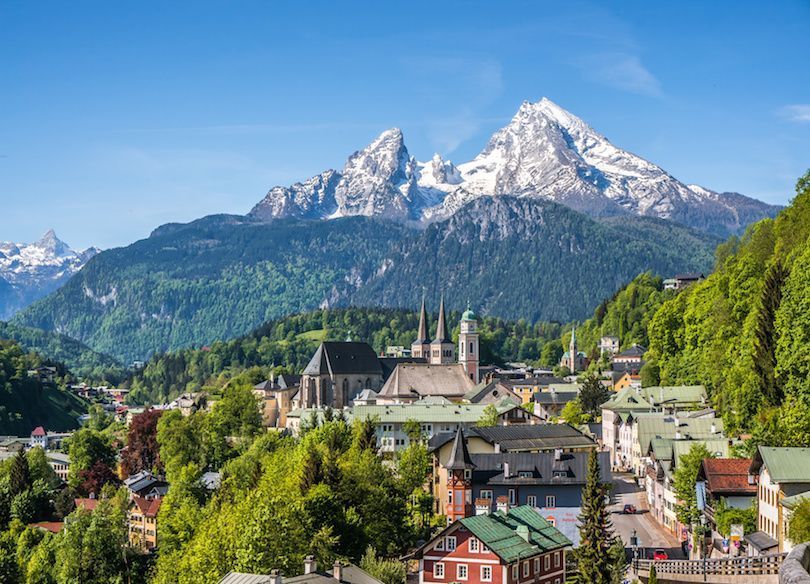 THE 10 BEST Bavarian Alps Hiking Trails (with Photos ...