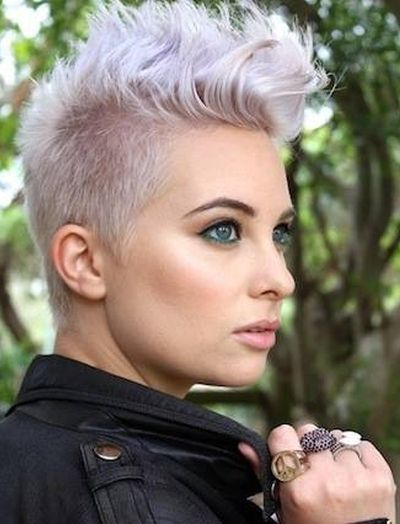 youth short hairstyle for girls Short hairstyles, short