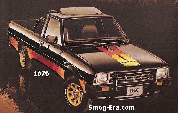 1979 dodge ram 50