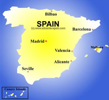1000+ images about Spain- 3rd ...