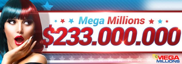 Maior prêmio de #loteria do momento! Jogue online no www.grandesloterias.com