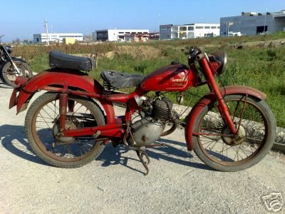 1951 Benelli Leoncino Primo Tipo1951 Benelli Leoncino Primo Tipo By the end of the 1950's Benelli's range of motorcycles was in need of revision. The 125 Leoncino, offered in both two stroke and four stroke form was facing increasing competition in its class, whilst the 250cc Leonessa fell into a higher tax class compared to the hot 175cc models from rival manufacturers that offered similar performance. These challenges together with a general decline in motorcycle sales necessitated the…