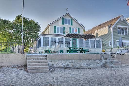 486 Fairfield Beach Road Fairfield Ct Connecticut 06824 Beach Fairfield Real Estate Fairfield Home For Sale Fairfield Beach Beach Road Luxury Homes
