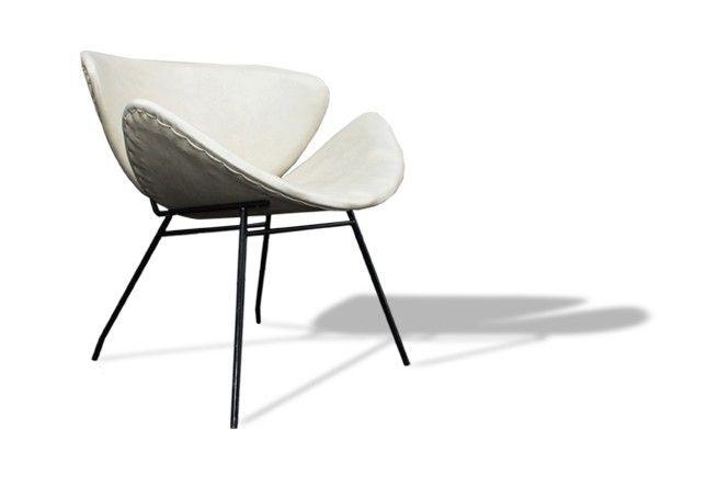 Delightful A Classic From Danske Mobler   The U0027Lipu0027 Chair.