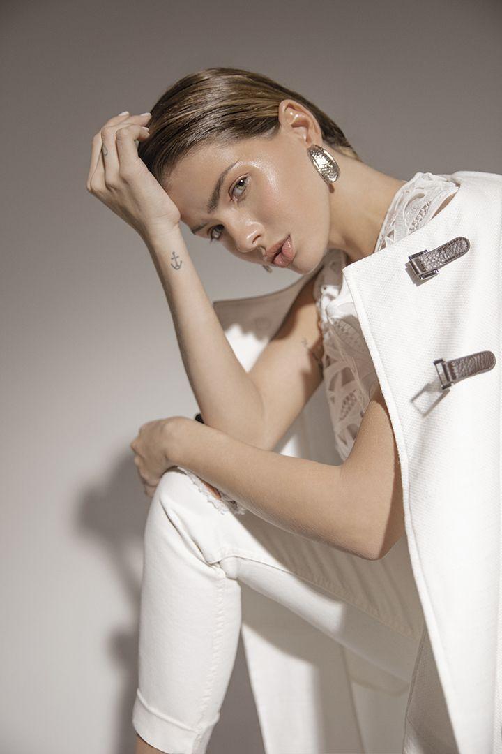 f793d4938 Pin de Desiderata en Campaña SS17 #BohoChic | Desiderata, Fashion y ...