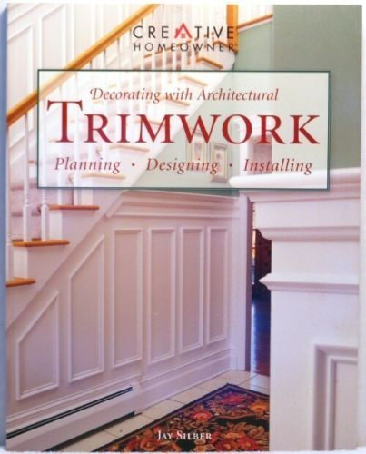 Details About Decorating With Architectural Trimwork