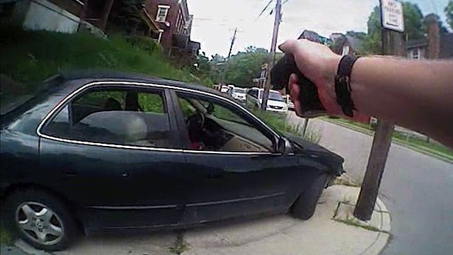 Body-camera footage of Samuel DuBose shooting - video | US news | The Guardian