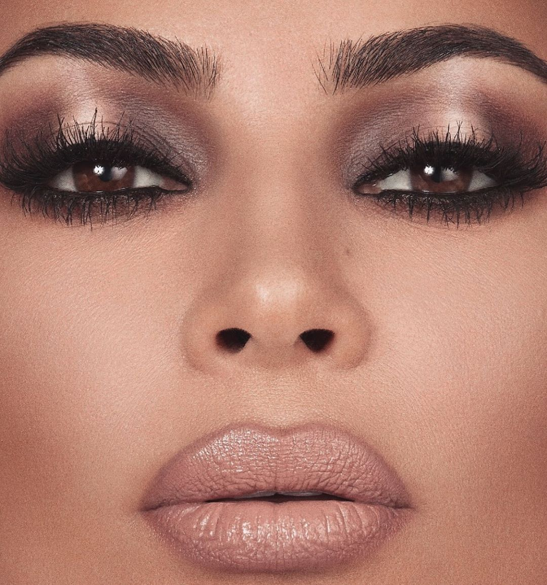 Pin By Taylor Moreno On Kim Kardashian Smokey Eye Makeup Eye Makeup Kim Kardashian Makeup