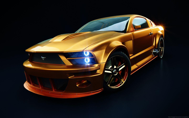 Cars   Car Tech   Dream Car.   Pinterest   Mustang, Cars and Mustang ...