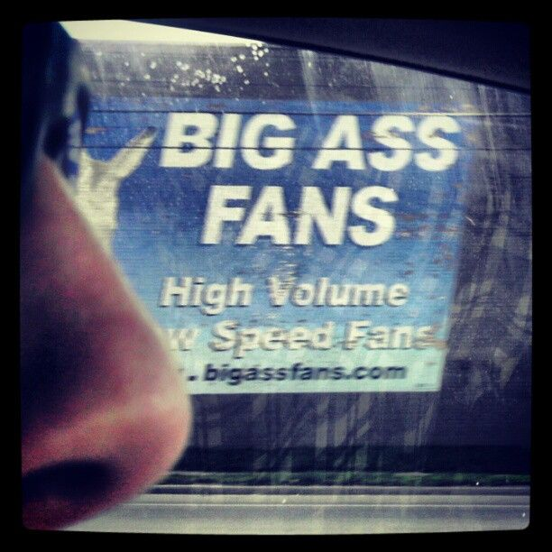 @neilk3 I found the big ass hq #bigassfans - @youngphuck- #webstagram