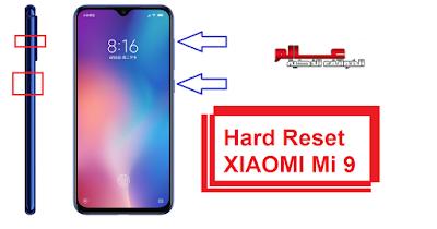 طريقة فرمتة وﺍﺳﺘﻌﺎﺩﺓ ﺿﺒﻂ ﺍﻟﻤﺼﻨﻊ شاومي Xiaomi Mi 9 Hard Xiaomi Bar Chart
