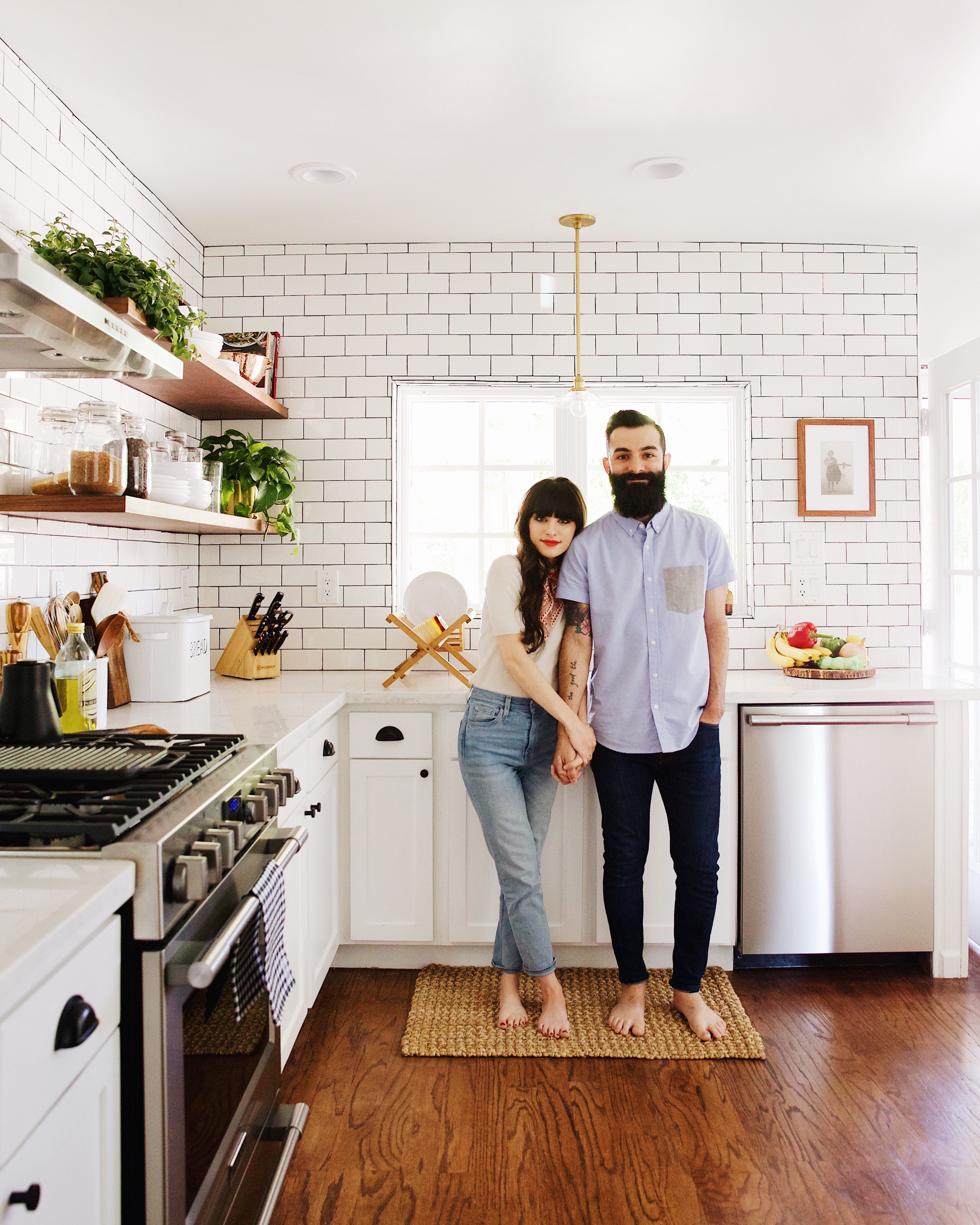 Our Kitchen: The Reveal   Estate agents, Real estate and Change