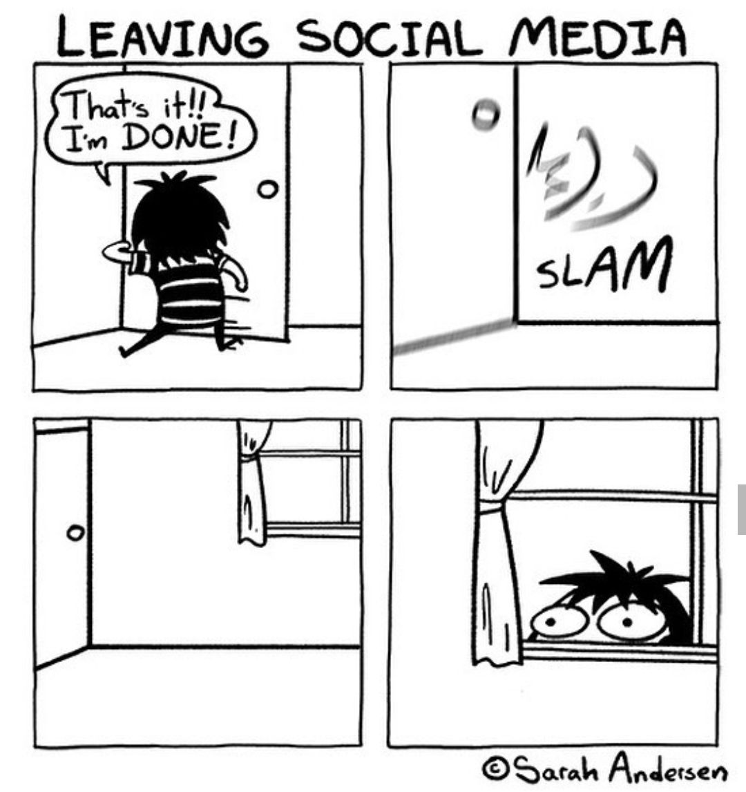 Decent Dump Of Sarah Andersen Comics Shamelessly Stolen