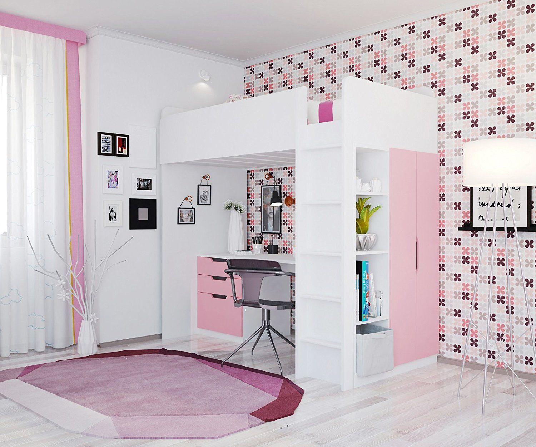 Perfekte Kinderzimmer Einrichtung Fur Kleine Zimmer Extrem