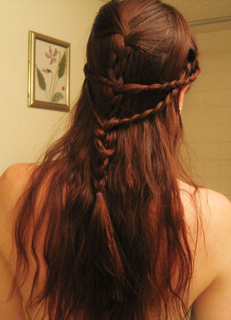 game of thrones hairstyles - Google Search
