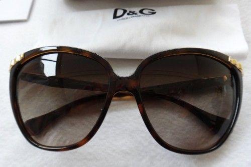 09e65e8295795 Óculos de Sol Dolce Gabbana   Óculos