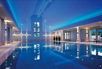 Calcot Manor Hotel Spa Spa Breaks Spa