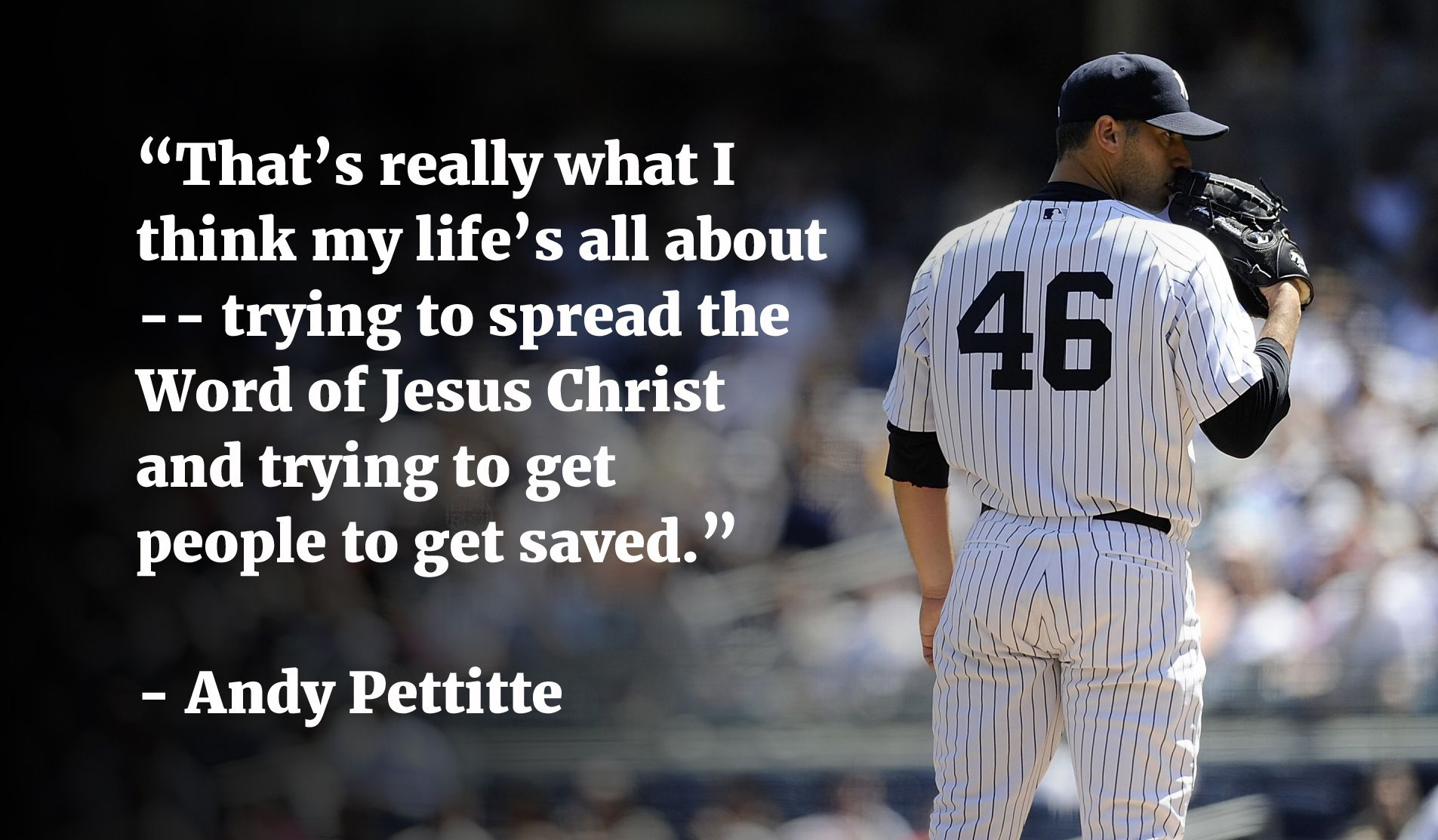 We Ve Highlighted 8 Mlb Players And Their Most Inspiring Quotes About Living For God I Baseball Inspirational Quotes Baseball Motivational Quotes Player Quotes