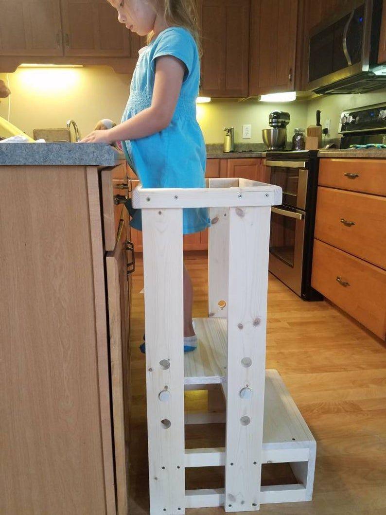 Toddler stools
