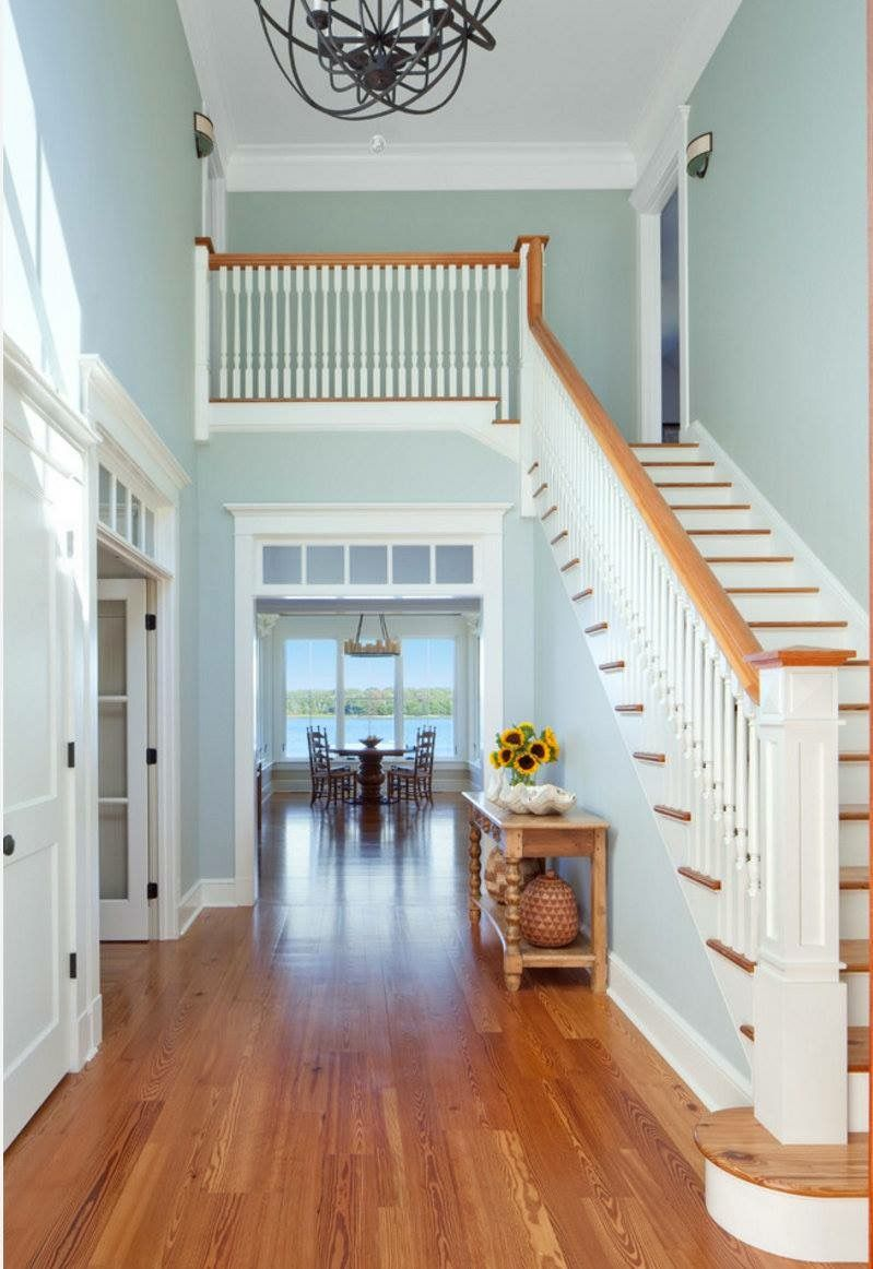 benjamin moore beach glass beach house interior paint on beach house interior color schemes id=77134