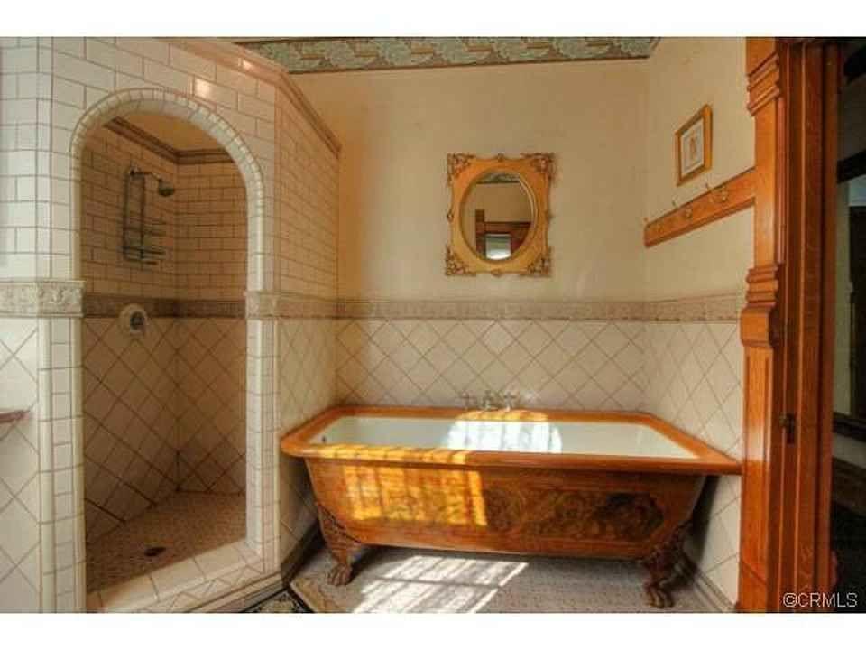 1890 queen anne redlands ca indoor life pinterest for 1890 bathroom design