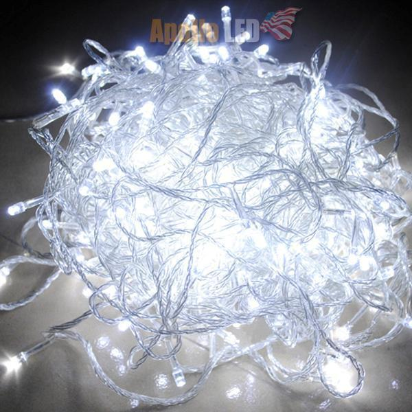 $999 - Chainable 33 Feet 100 Led Christmas Tree Party Wedding