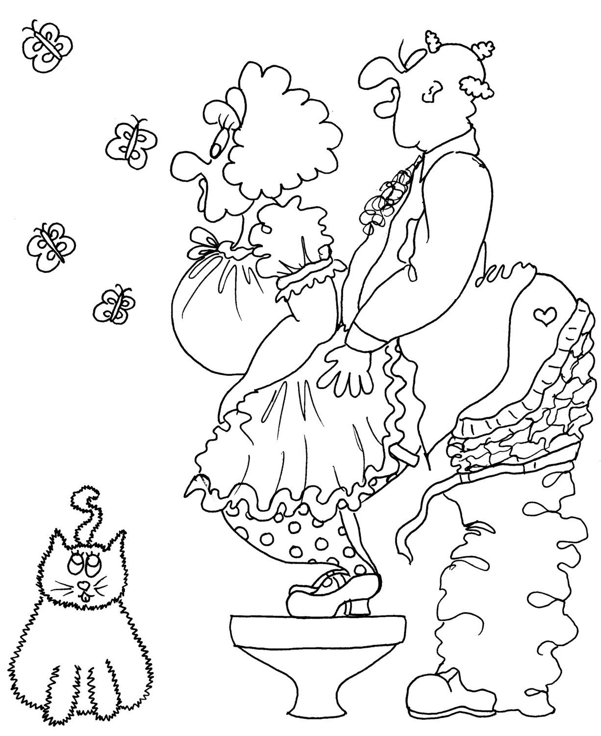 the challenge kama sutra sexy adult coloring page from chubby art cartoon colouring books for sex maniacs two dyi printable coloring pages - Cartoon Colouring Book