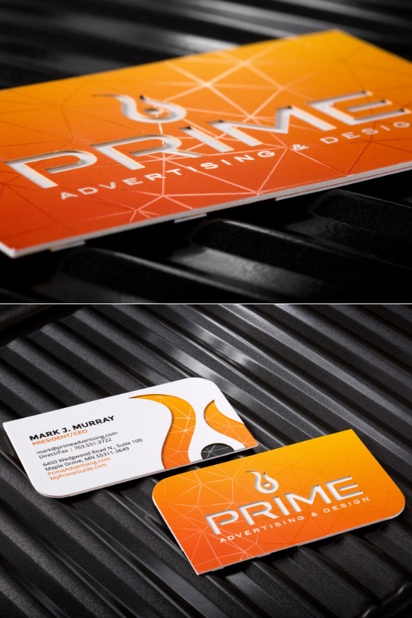 Pin On Shop Silkcards Business Card Gallery