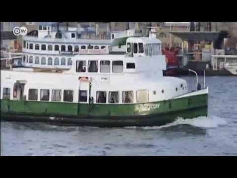 Die deutsche Hafenstadt Hamburg Euromaxx YouTube