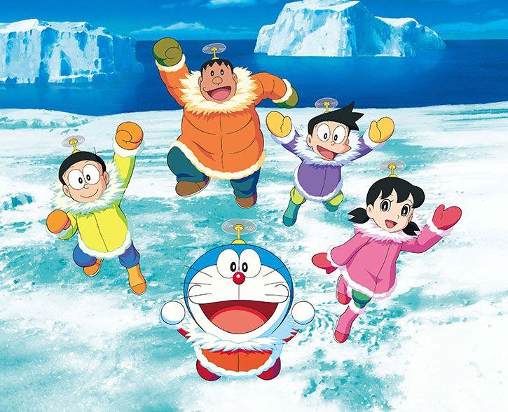 Doraemon โดราเอมอน