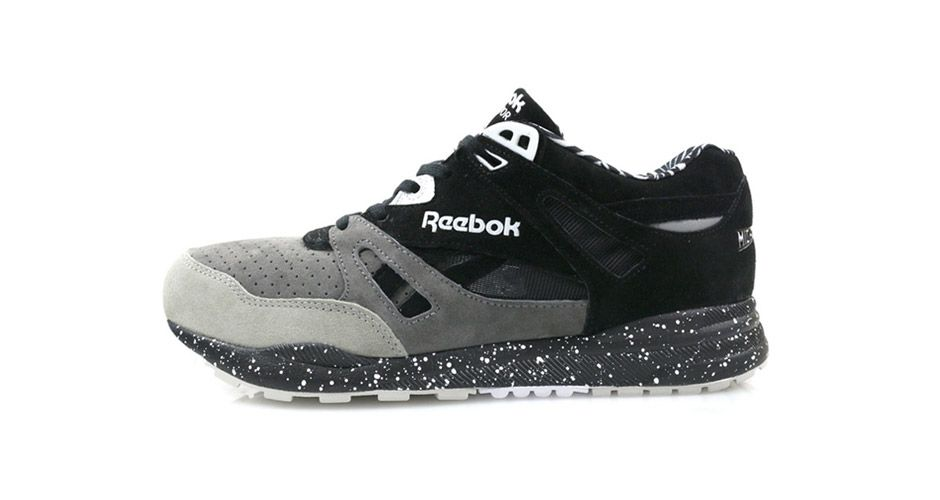 New York-based streetwear brand Mighty Healthy has teamed up with Reebok to  create a special edition version of the classic Ventilator silhouette.