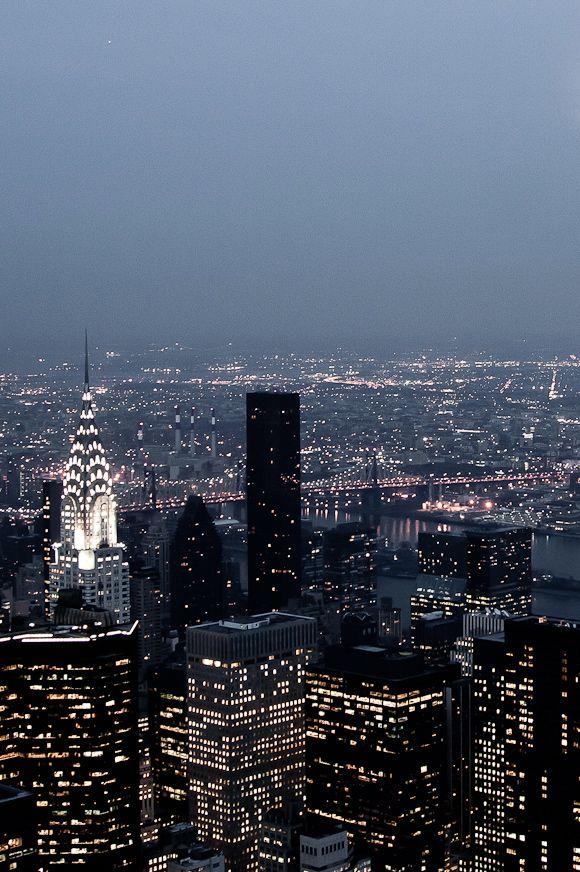 Source R2 D2 City Aesthetic City Lights New York