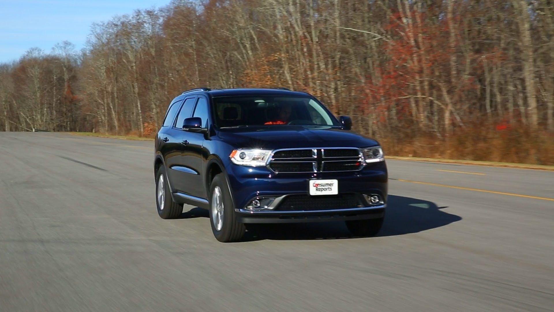 2014 Dodge Durango review Dodge durango, 2014 dodge
