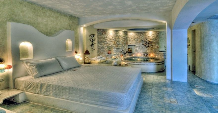 Astarte Suites Hotel Santorini Greece 10 Gorgeous Hotels