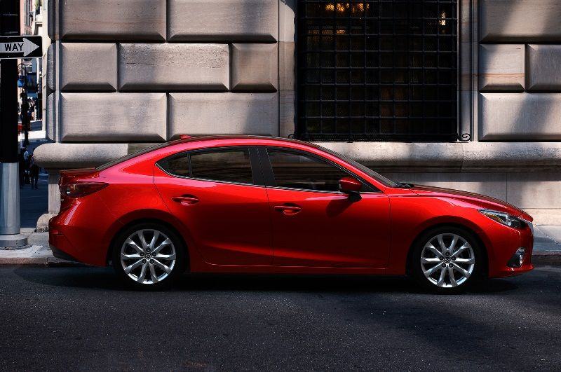 Mazda 3 MPS 2016 New and Beautiful Features Automotive