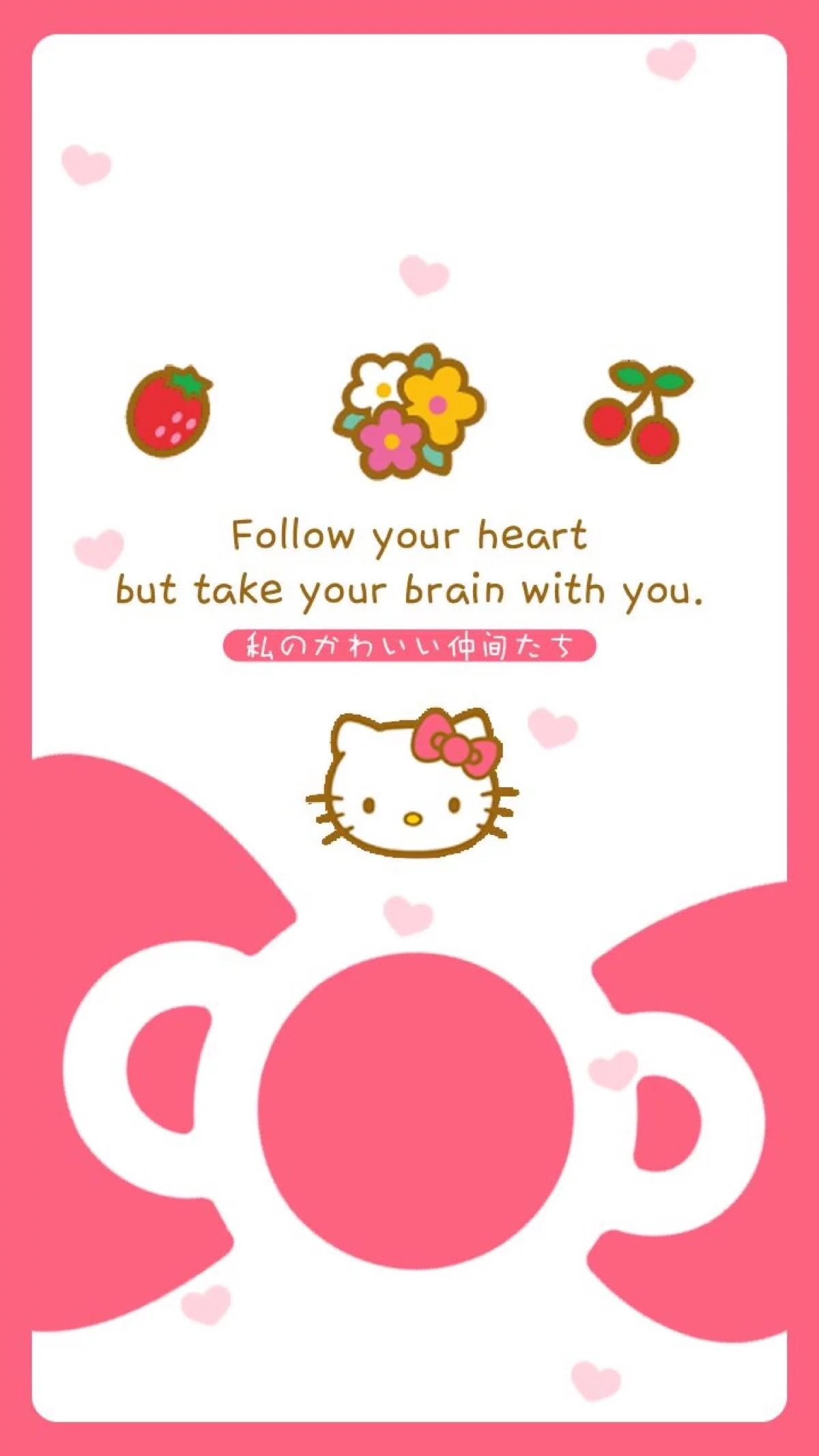 Great Wallpaper Hello Kitty Kawaii - 7bf995bf34930773849e01692a066459  Perfect Image Reference_283681.jpg