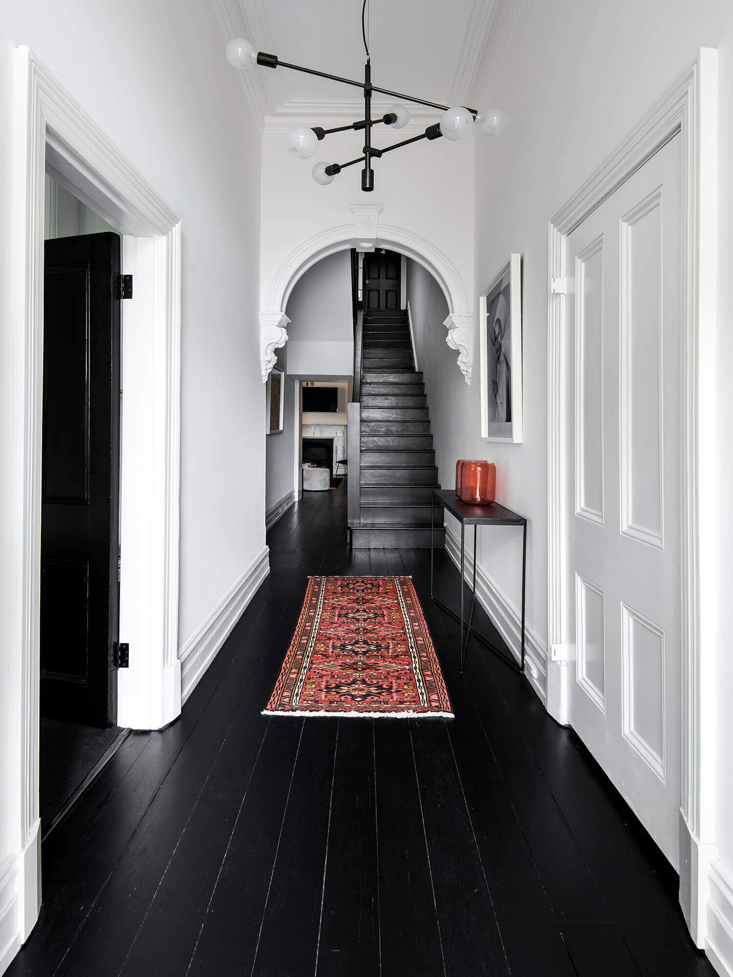 Hallway Decorating Ideas Guaranteed To Make A Lasting F