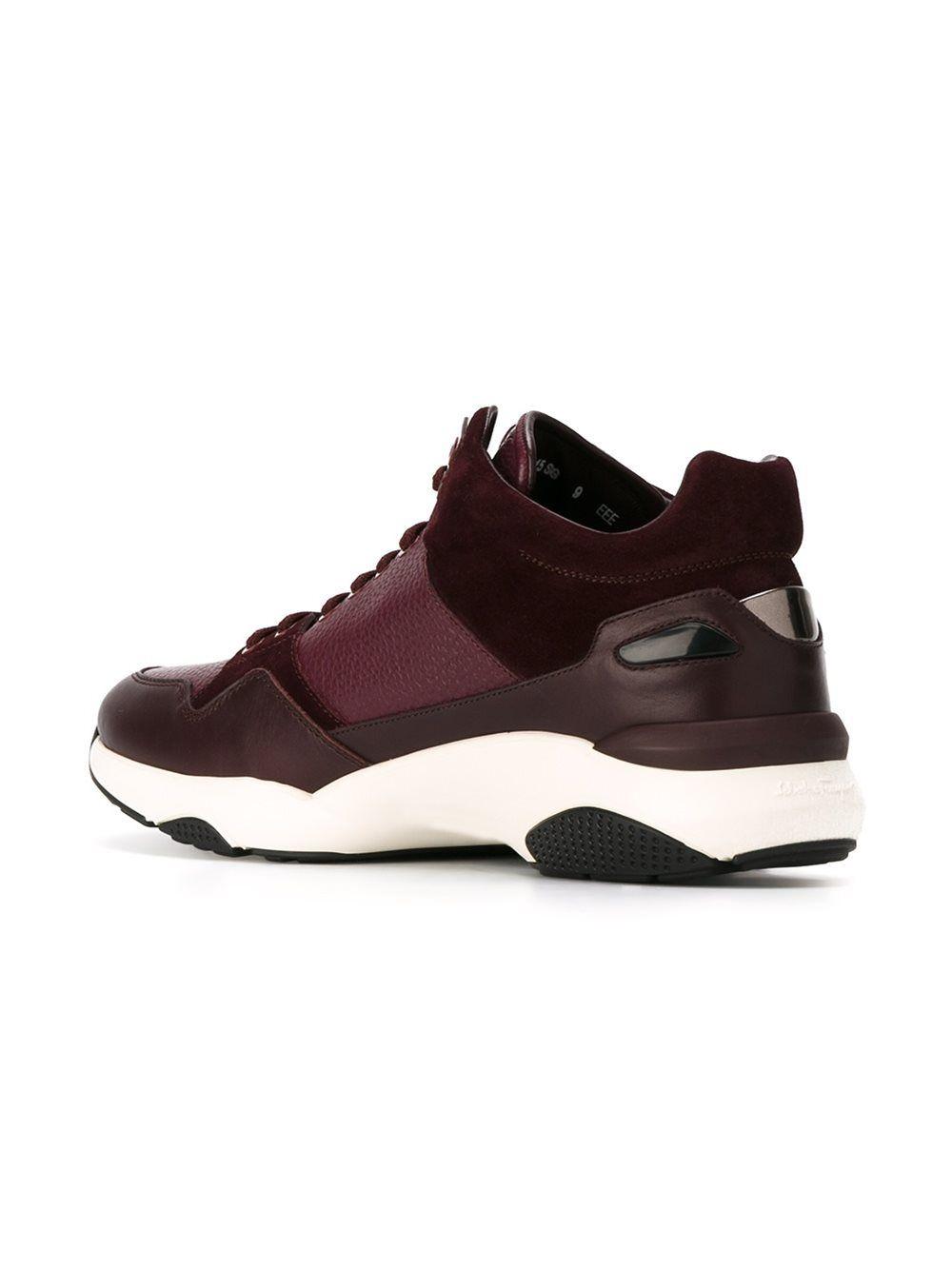 Skechers Men's Edmen Ristone Memory Foam Lace Up Sneakers