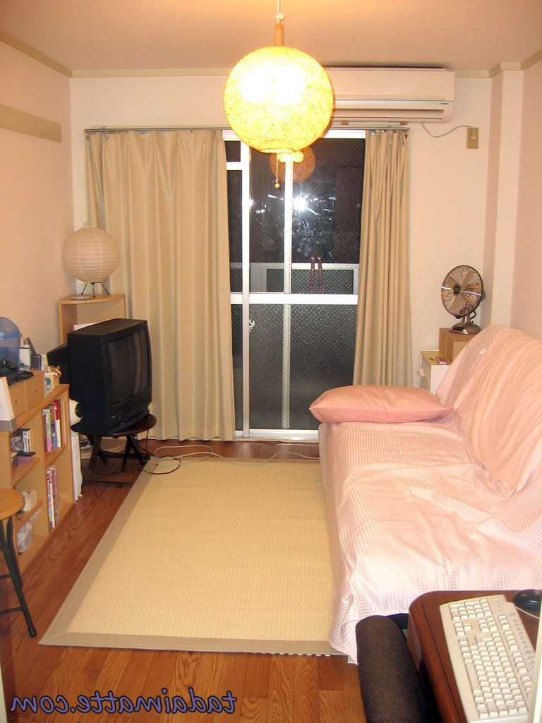 decorating of a japanese living room  decor around the