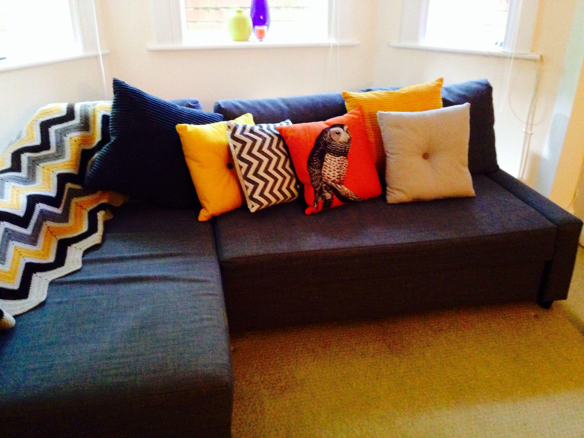 Asda cushions apartment living UK Apartment Ideas