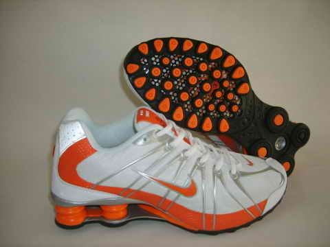 665970aca294 Men Nike Shox OZ-001